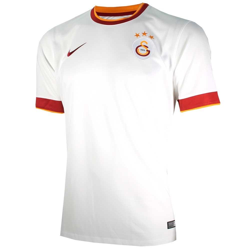 Galatasaray 14-15 Away Shirt  618773-106  - £22.99 Teamzo.com c39b8236ea7