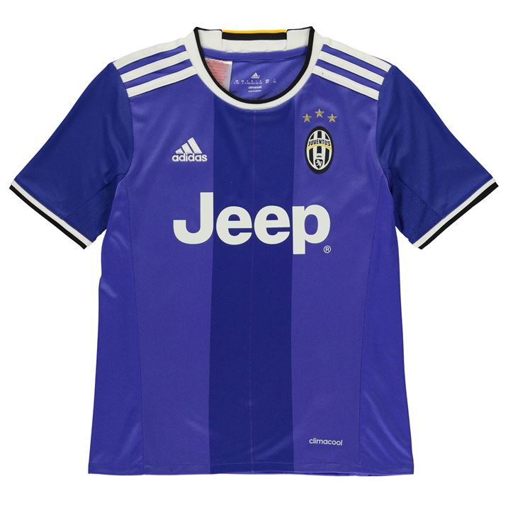 juventus 2016 2017 away shirt (kids) ai6228 46.05 teamzo