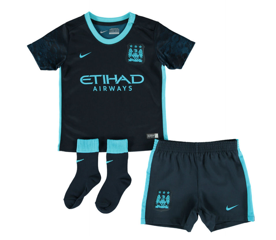 bd7f52f31cb Man City Shirt 2015 16 Release Date – EDGE Engineering and ...