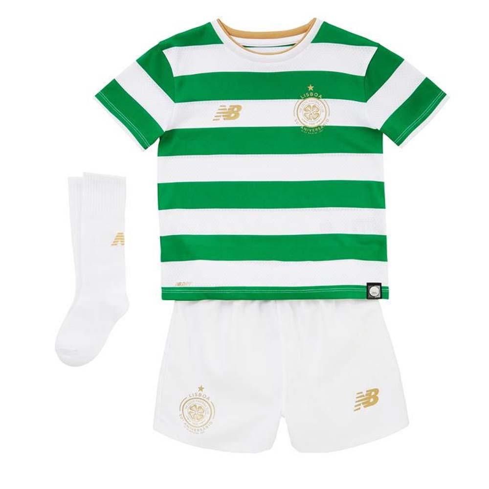 338d7aad7 ... Celtic 2017-2018 Home Little Boys Mini Kit IY730131 - 51.89 Teamzo.com  Scottish Premier League ...