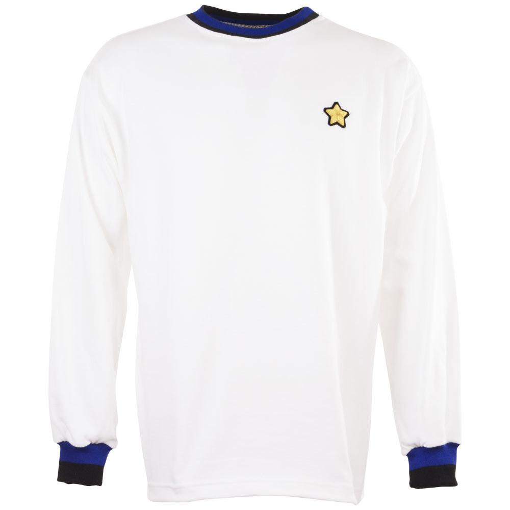 Inter Milan 1964-1965 Retro Football Shirt  TOFFS4342  -  43.73 ... ba5579e20