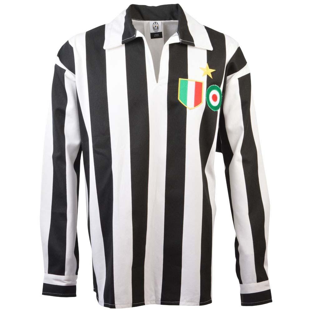 19768856e Juventus 1960-1961 Retro Football Shirt  TOFFS4139  -  60.86 Teamzo.com