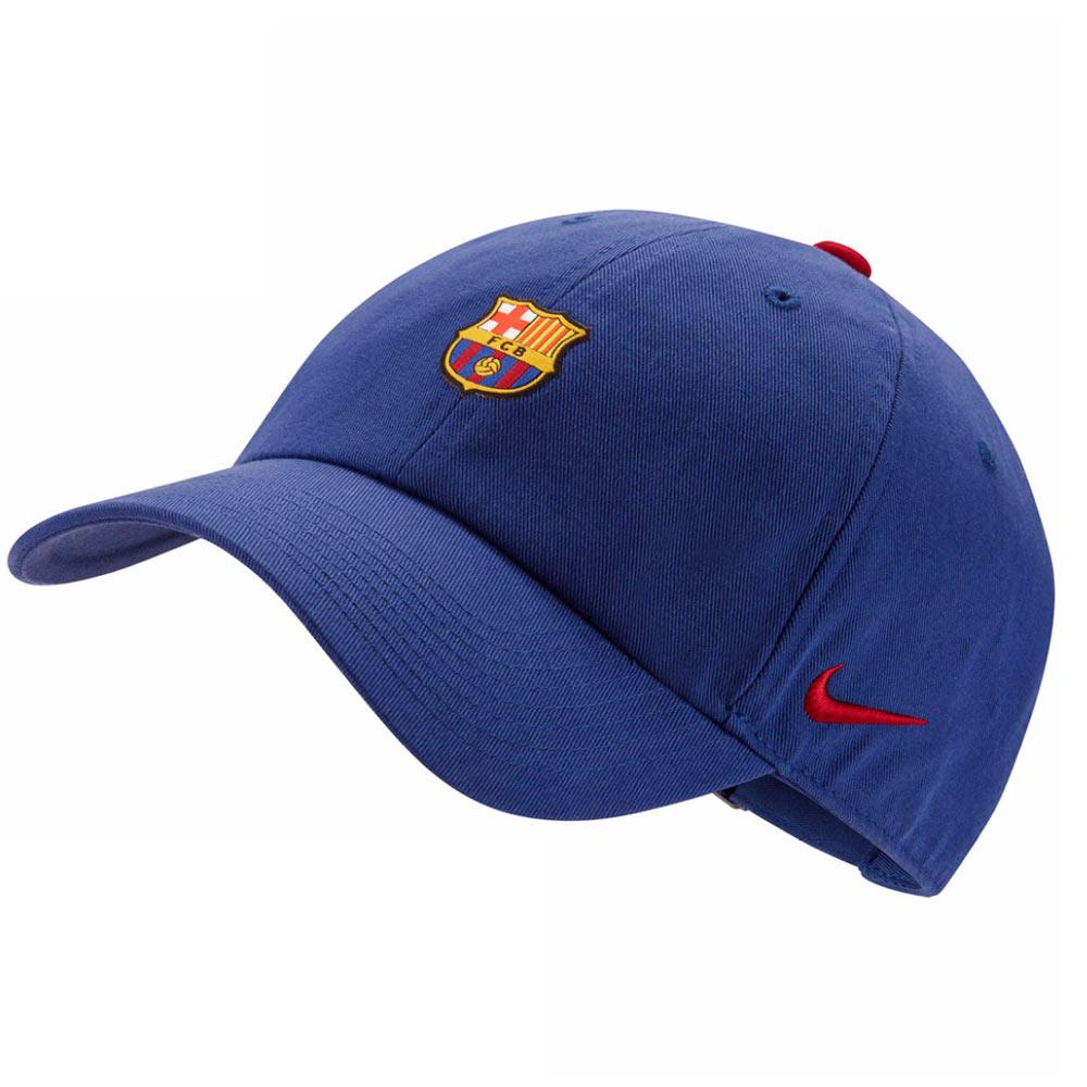 ee7676c98 Barcelona 2017-2018 Core Cap (Royal)  686241-455  -  19.01 Teamzo.com