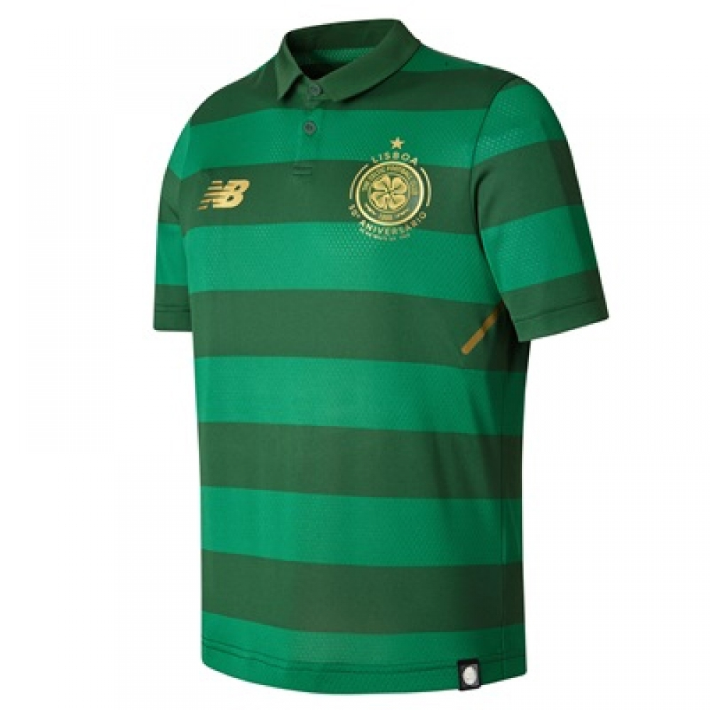 New form of Celtic 2017-2018 year 12