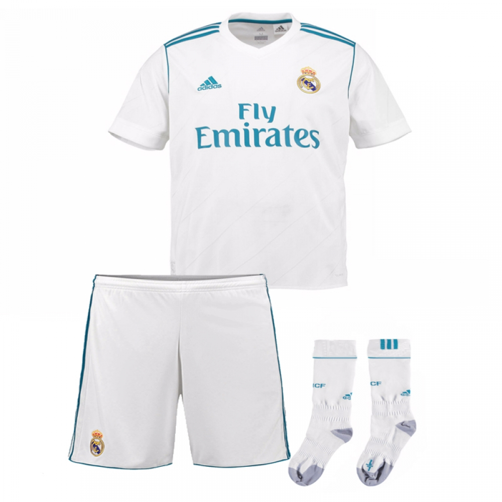 new styles ad9f4 96e66 cheap real madrid kits