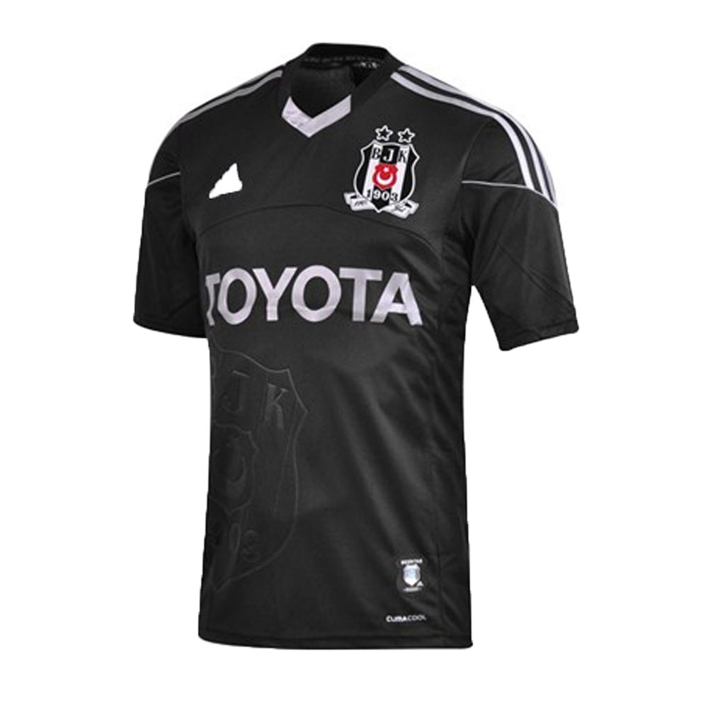 8259dcfa8 Besiktas 2013-2014 Away Shirt  D03357  -  39.82 Teamzo.com