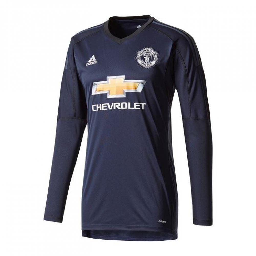 78a07404345 Man United Football Shirt Junior - Nils Stucki Kieferorthopäde