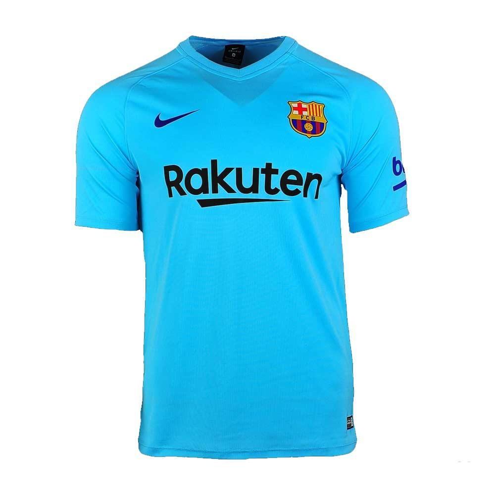 half off 85047 36443 Barcelona 2017-2018 Away Stadium Shirt (Kids)