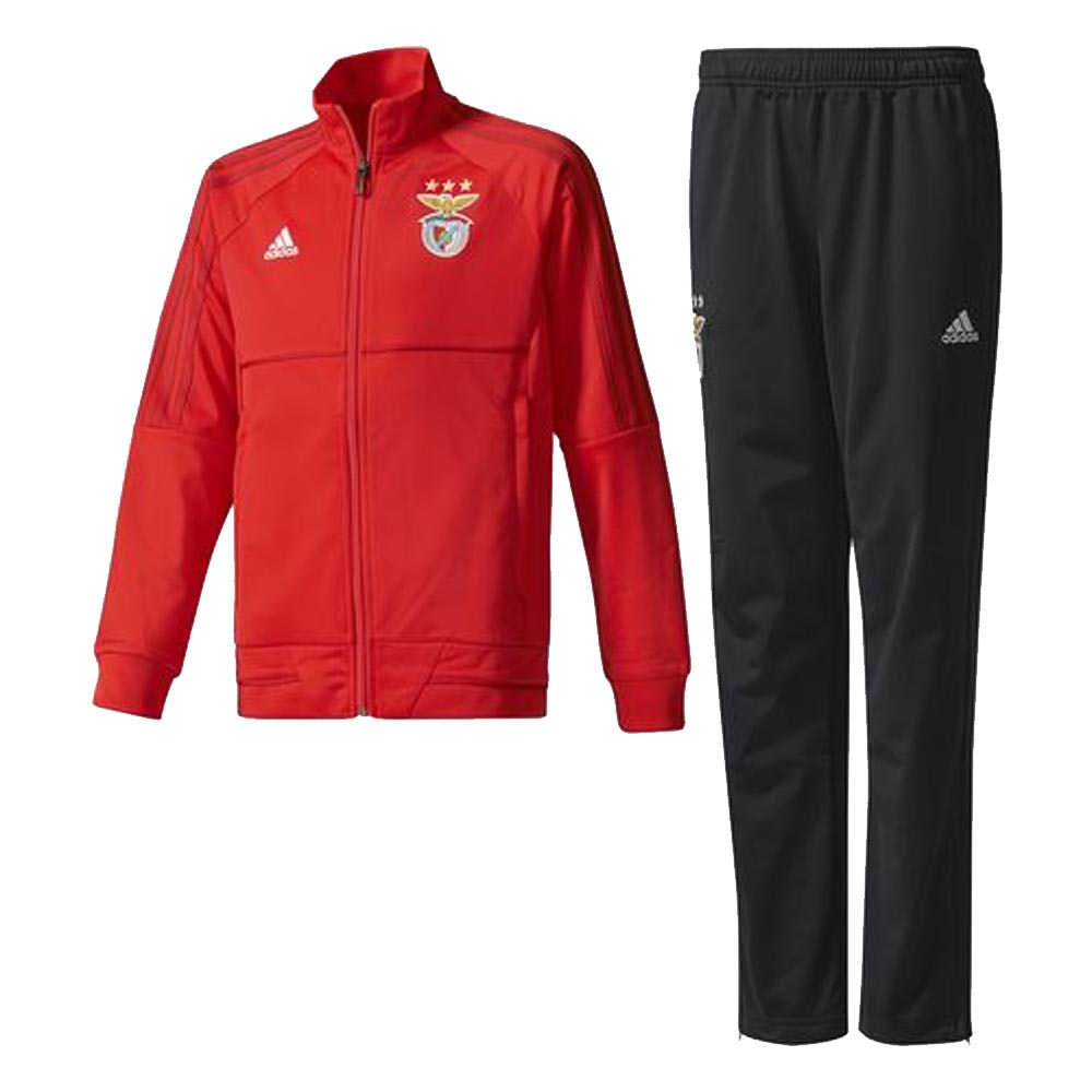 Find your adidas Kids - Red - Tracksuits at manga-hub.tk All styles and colours available in the official adidas online store.