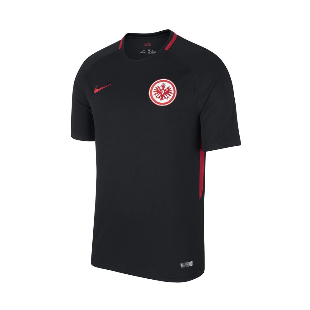eintracht frankfurt 2017 2018 away shirt 854361 010. Black Bedroom Furniture Sets. Home Design Ideas