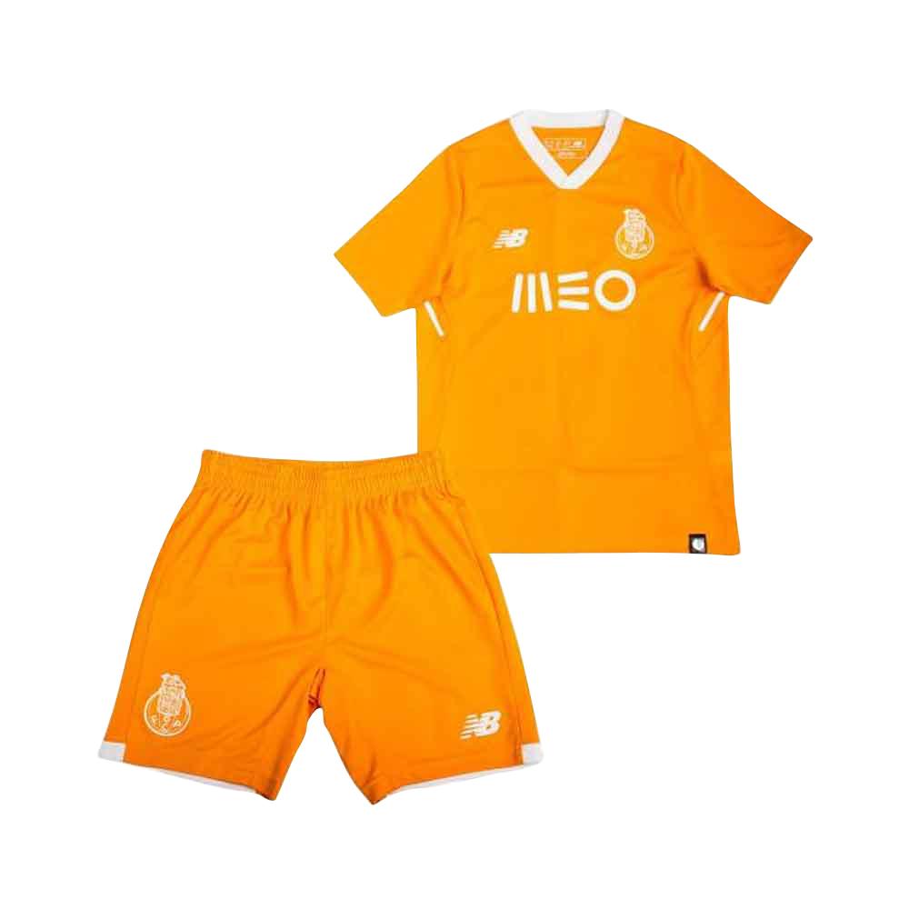 1e5722a19 FC Porto 2017-2018 Kit (Kids)  JY730135  -  81.21 Teamzo.com