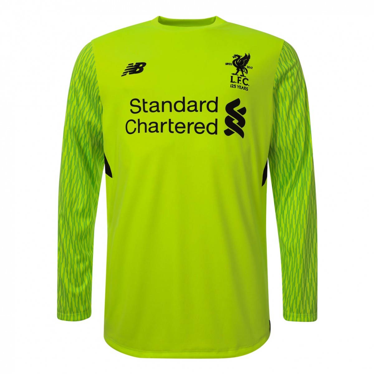faf971ef9 Liverpool 2017-2018 Third GK Shirt (Green)  MT739010  -  72.05 ...