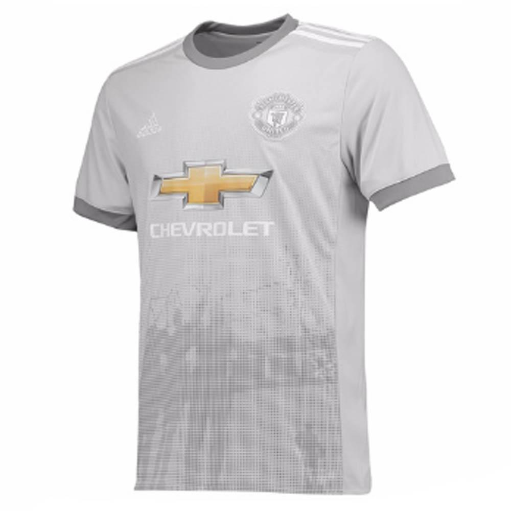 Man Utd 2017 2018 Third Shirt Kids Az7562 66 42 Teamzo Com