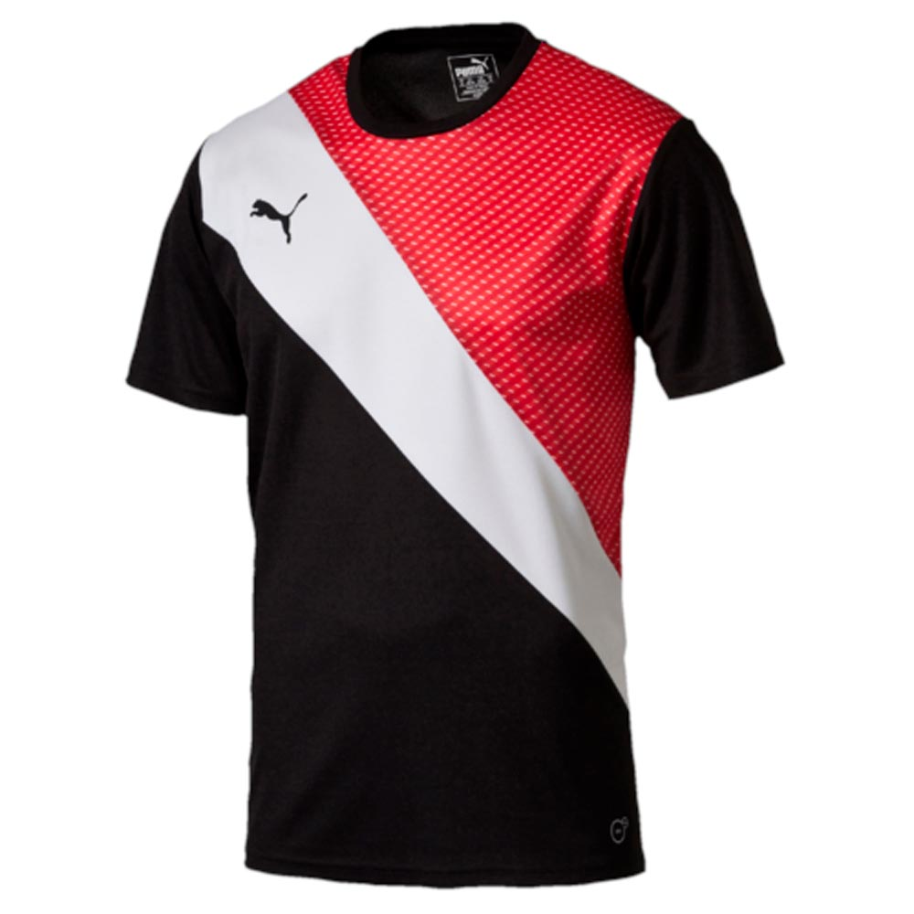 puma football shirt size guide uk
