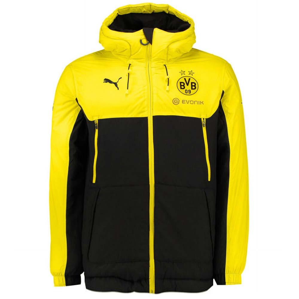 New form of Borussia Dortmund 2017-2018 28