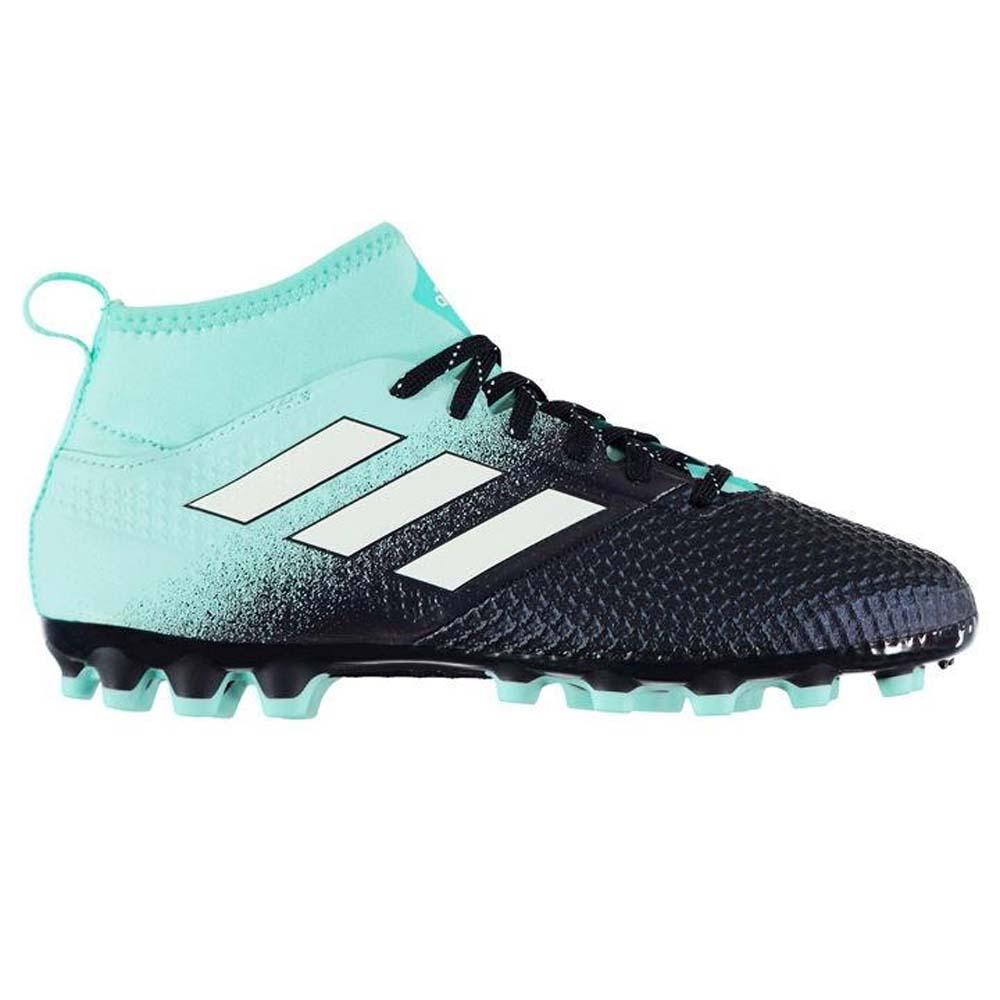 71dba9654c5 Adidas Ace 17.3 FG Football Boots Mens (Aqua-Ink) -  91.69 Teamzo.com