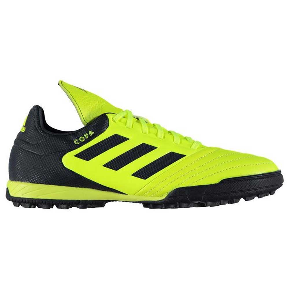 dde05081c ... adidas copa 17.3 football boots (yellow ink)