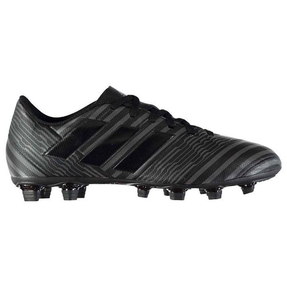 Adidas Nemeziz 17.4 FG Mens Football Boots (Black) -  65.21 Teamzo.com 50bf7efd170