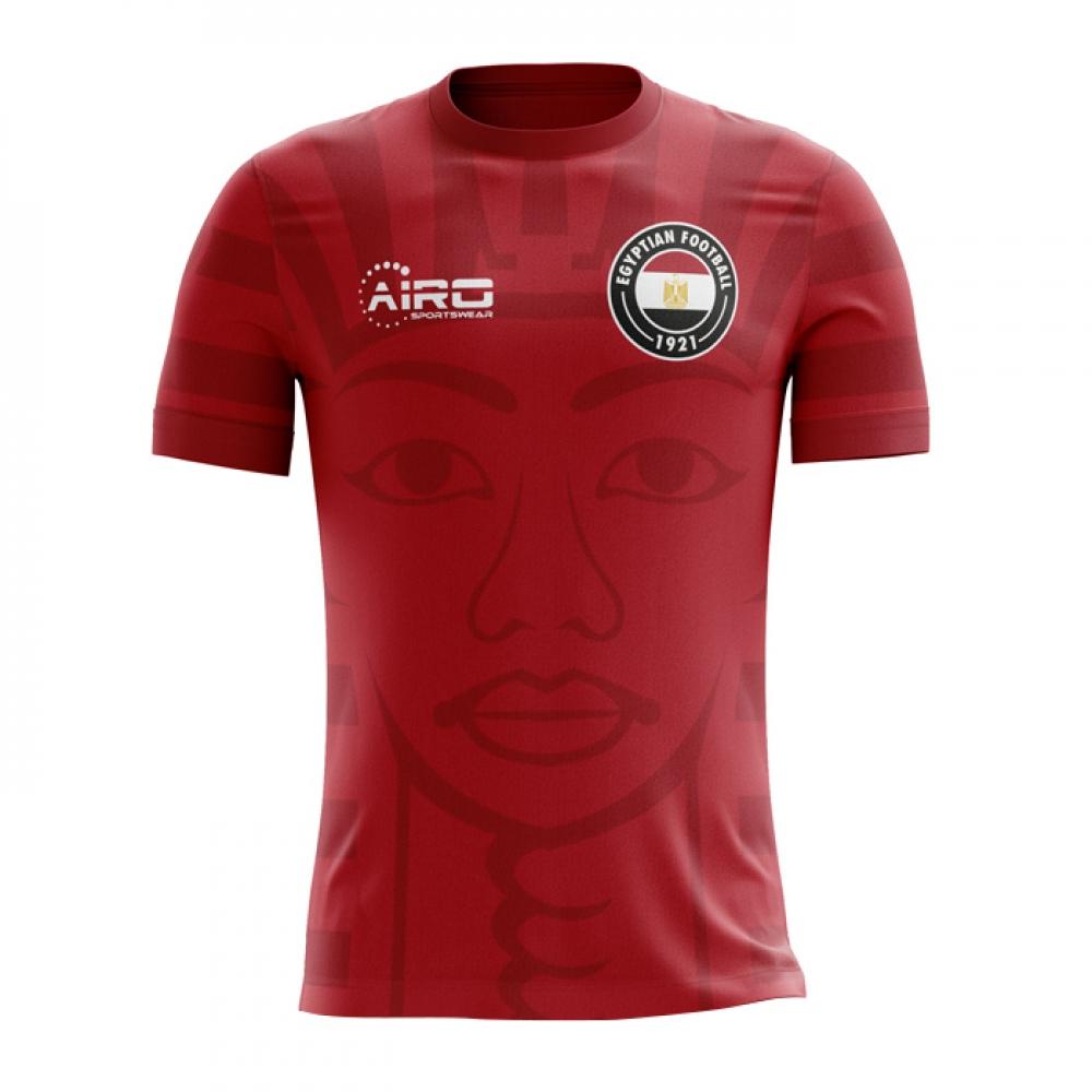 Egypt 2018-2019 Home Concept Shirt (Kids) -  39.75 Teamzo.com cada96c52