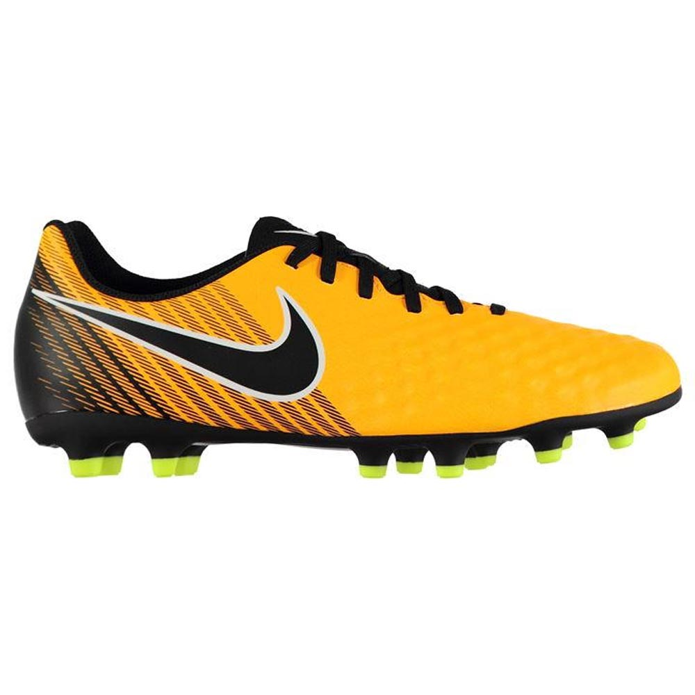 dbc497e0573b Nike Magista Ola II FG Mens Football Boots (Orange-Black) -  56.63 ...