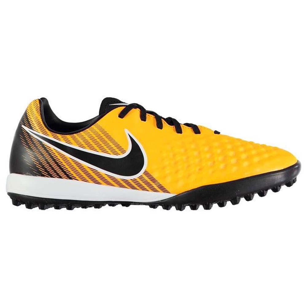 06d0a98da45d Nike Magista Onda II Mens Astro Turf Trainers (Orange-Black ...