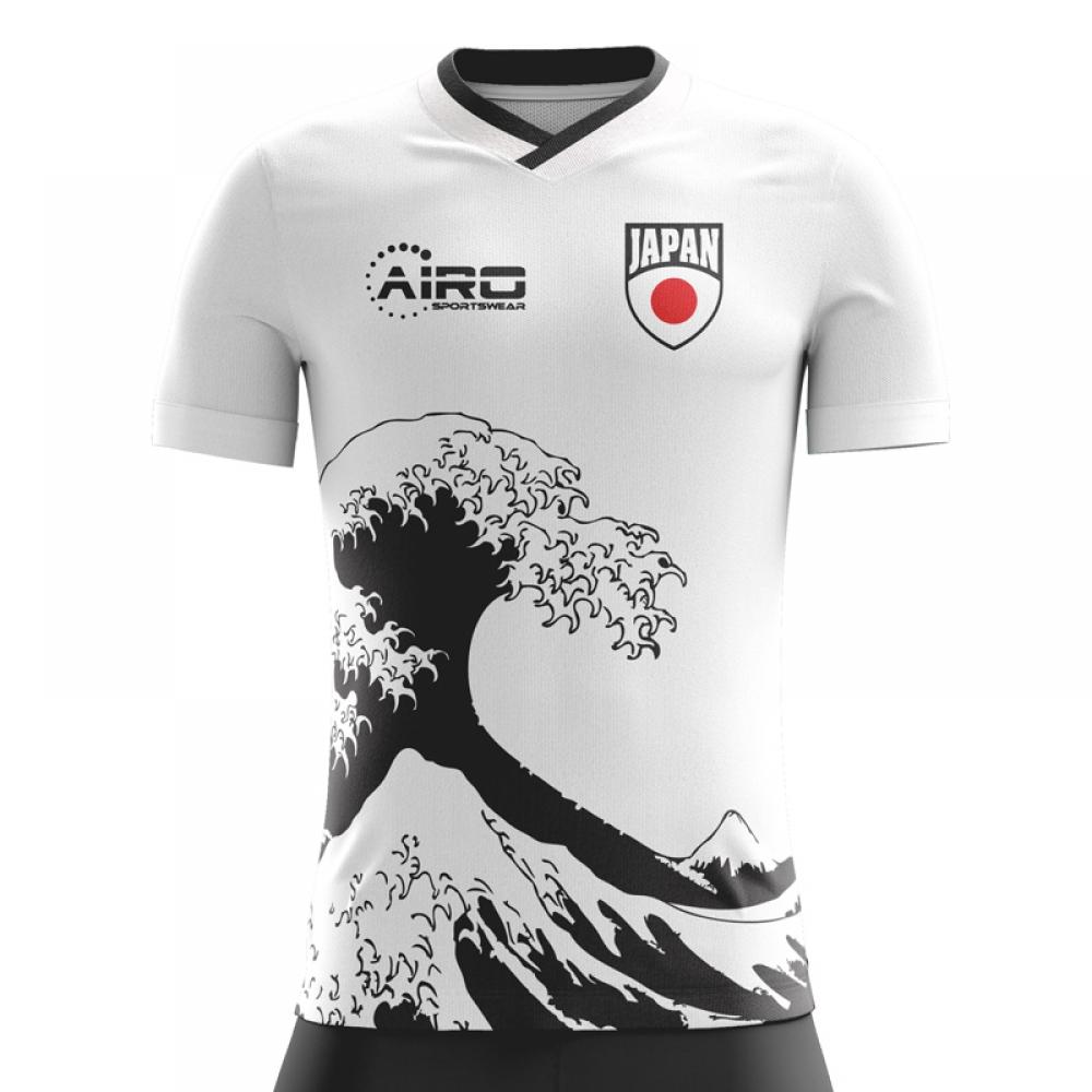 Japan 2018-2019 Away Concept Shirt [JAPANA]