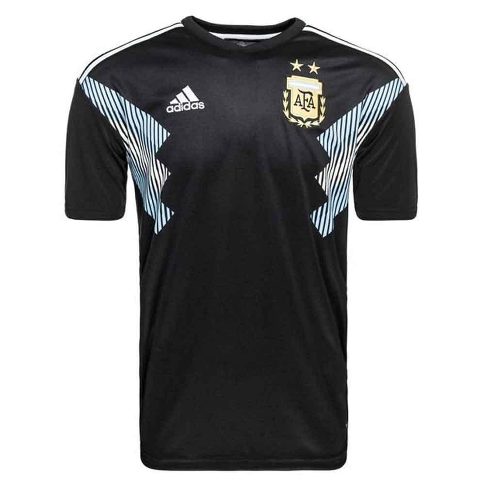 8e8acff70b9 Argentina 2018-2019 Away Shirt [CD8565] - $63.60 Teamzo.com