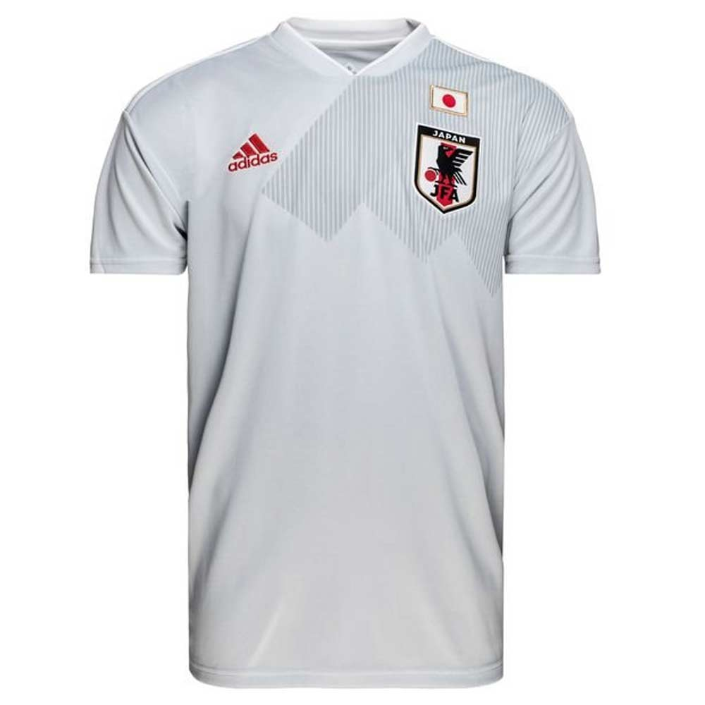 Japan 2018-2019 Away Shirt [BR3627] - $81.01 Teamzo.com