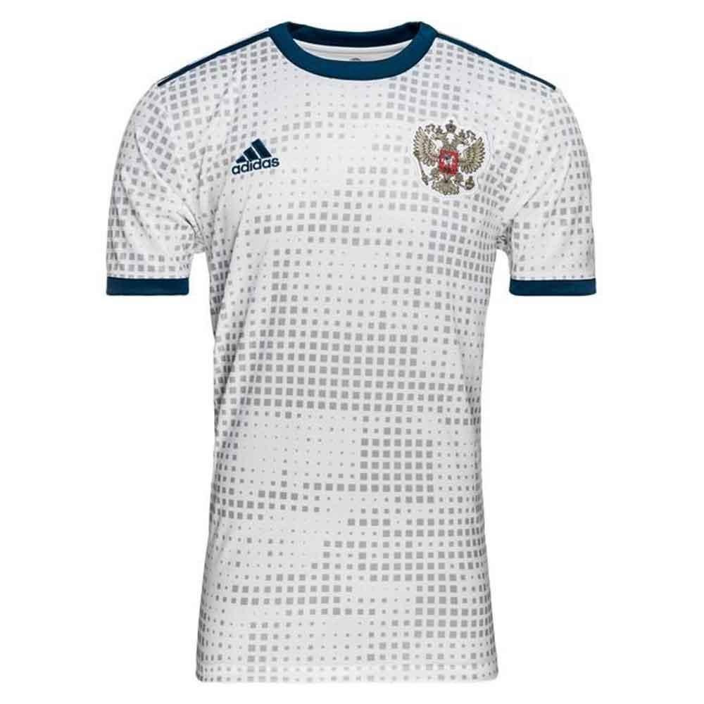 Russia 2018-2019 Away Shirt [BR9067]