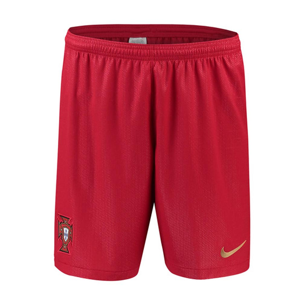 80b7a1410f0 Portugal 2018-2019 Nike Home Shorts (Red)  893932-687  -  32.71 ...
