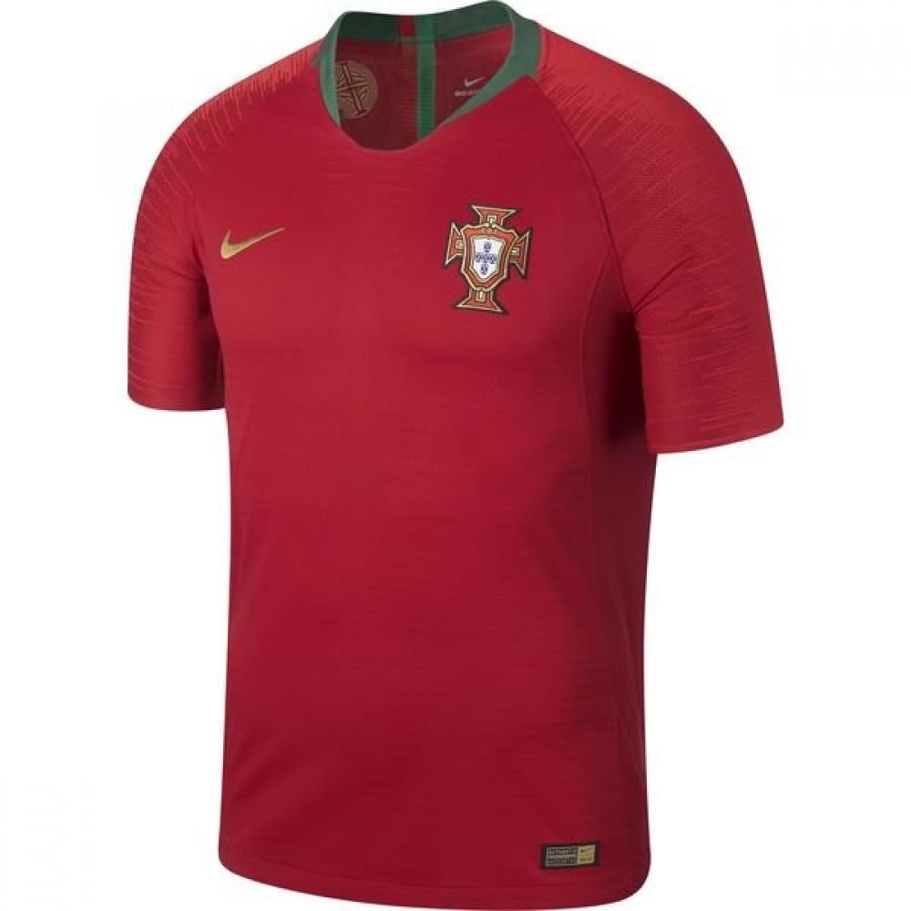 portugal 2018 2019 home vapor match shirt 893879 687. Black Bedroom Furniture Sets. Home Design Ideas