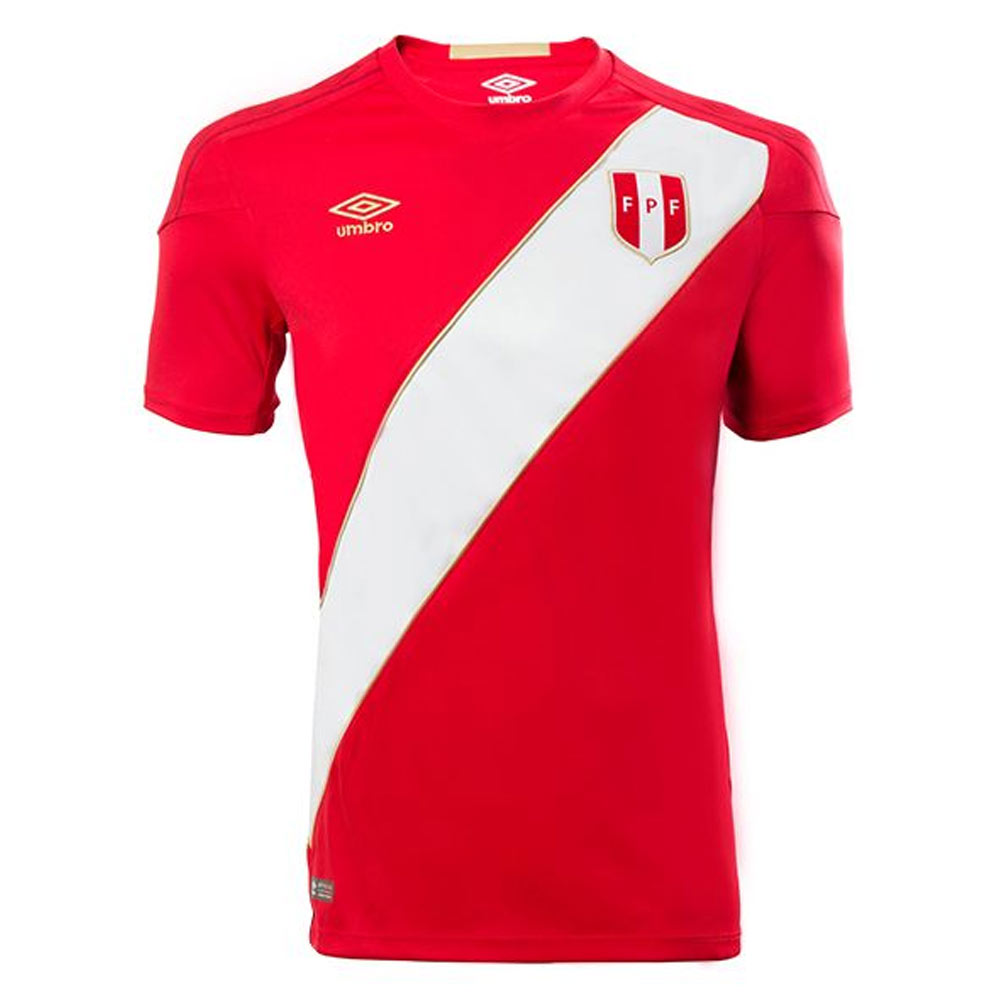 Peru 2018-2019 Away Shirt  90177U-KIT  -  99.58 Teamzo.com 71c0f9406