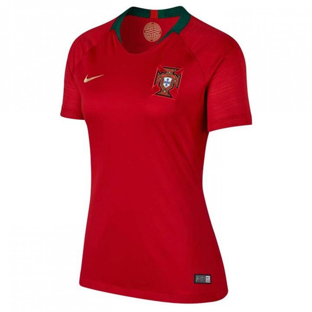 portugal 2018 2019 home womens shirt 893954 687. Black Bedroom Furniture Sets. Home Design Ideas