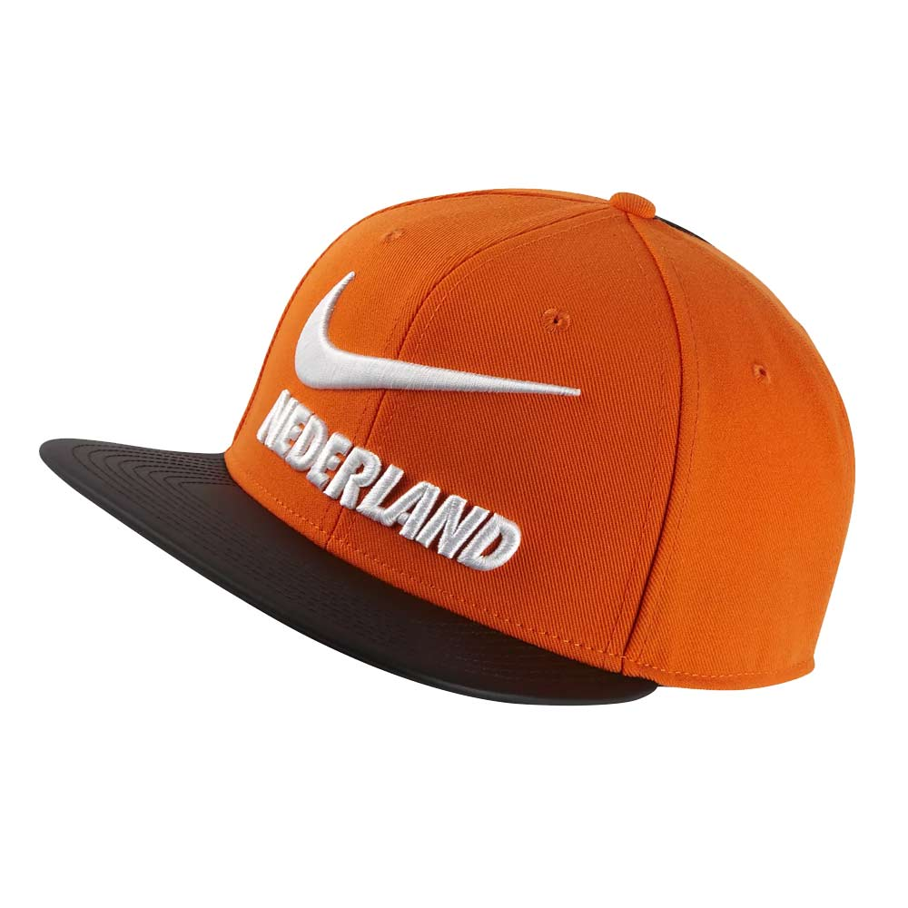 9f9360c2b2d678 Holland 2018-2019 H86 Core Cap (Orange) [897389-815] - $18.80 Teamzo.com