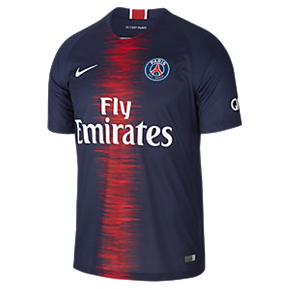 psg 2018 2019 home shirt 894432 411. Black Bedroom Furniture Sets. Home Design Ideas