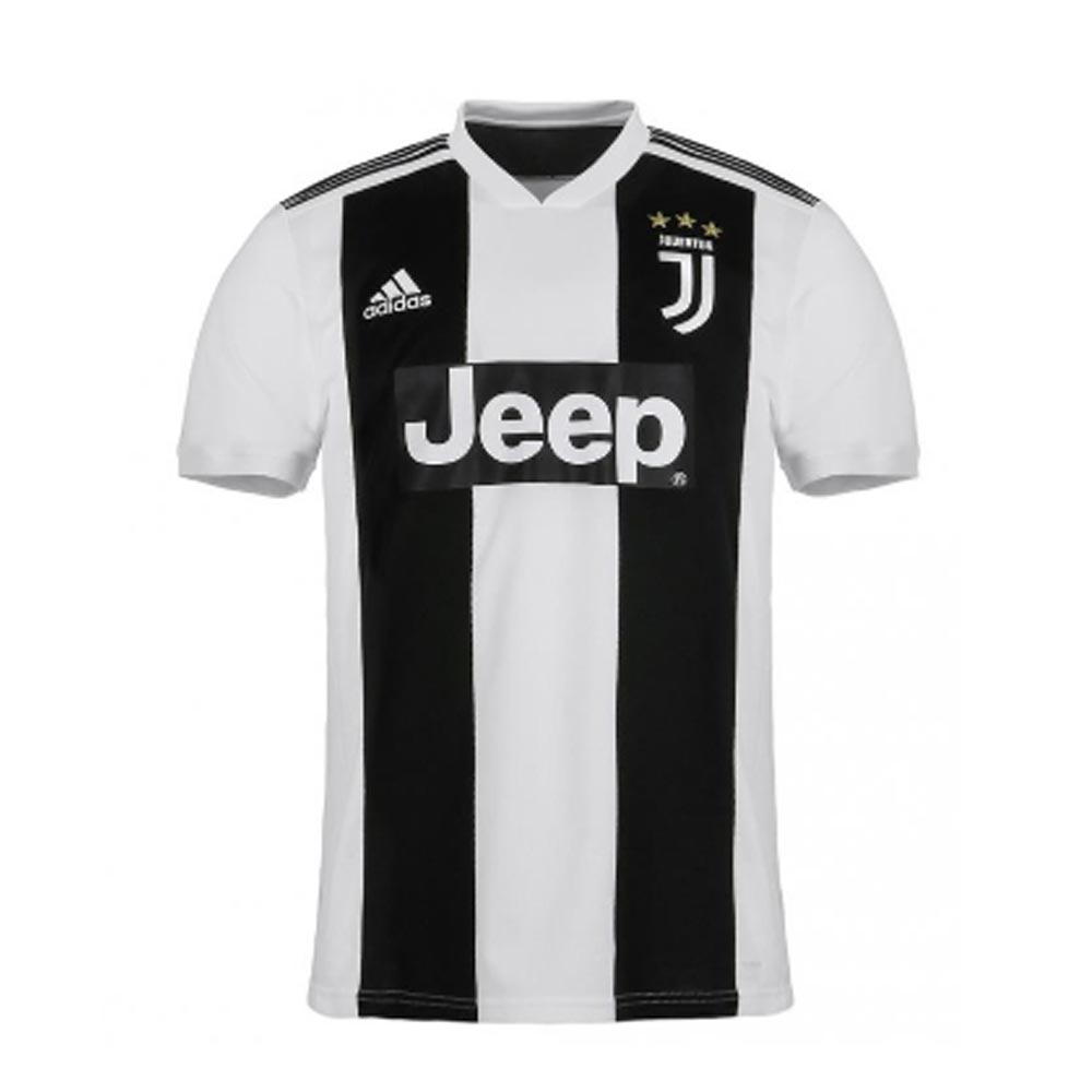 Juventus 2018-2019 Home Shirt (Kids)