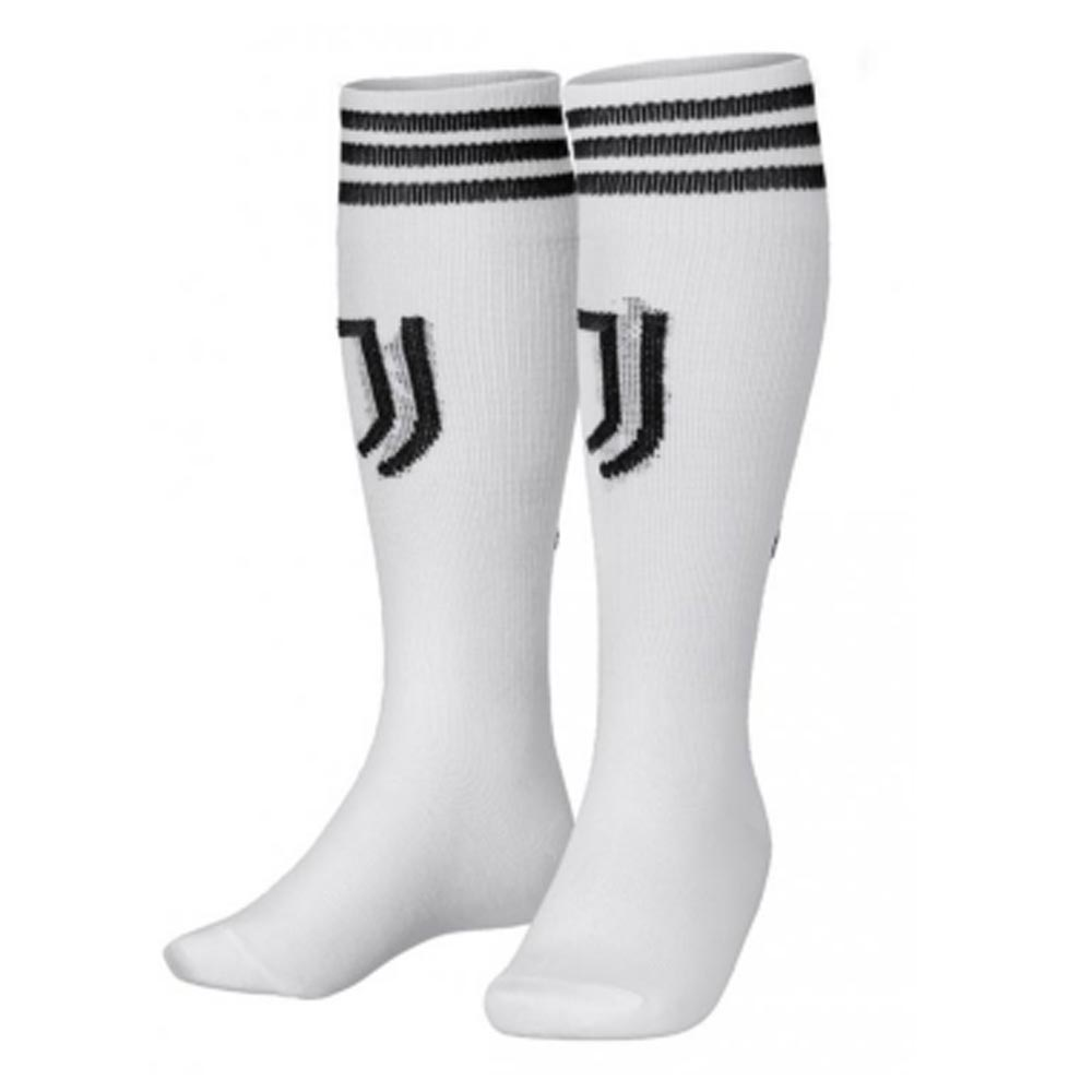 Juventus 2018-2019 Home Socks (White)