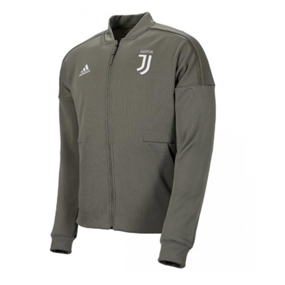 5f3e425587c Juventus 2018-2019 Zone Anthem Jacket (Clay)  CW8770  -  50.96 ...