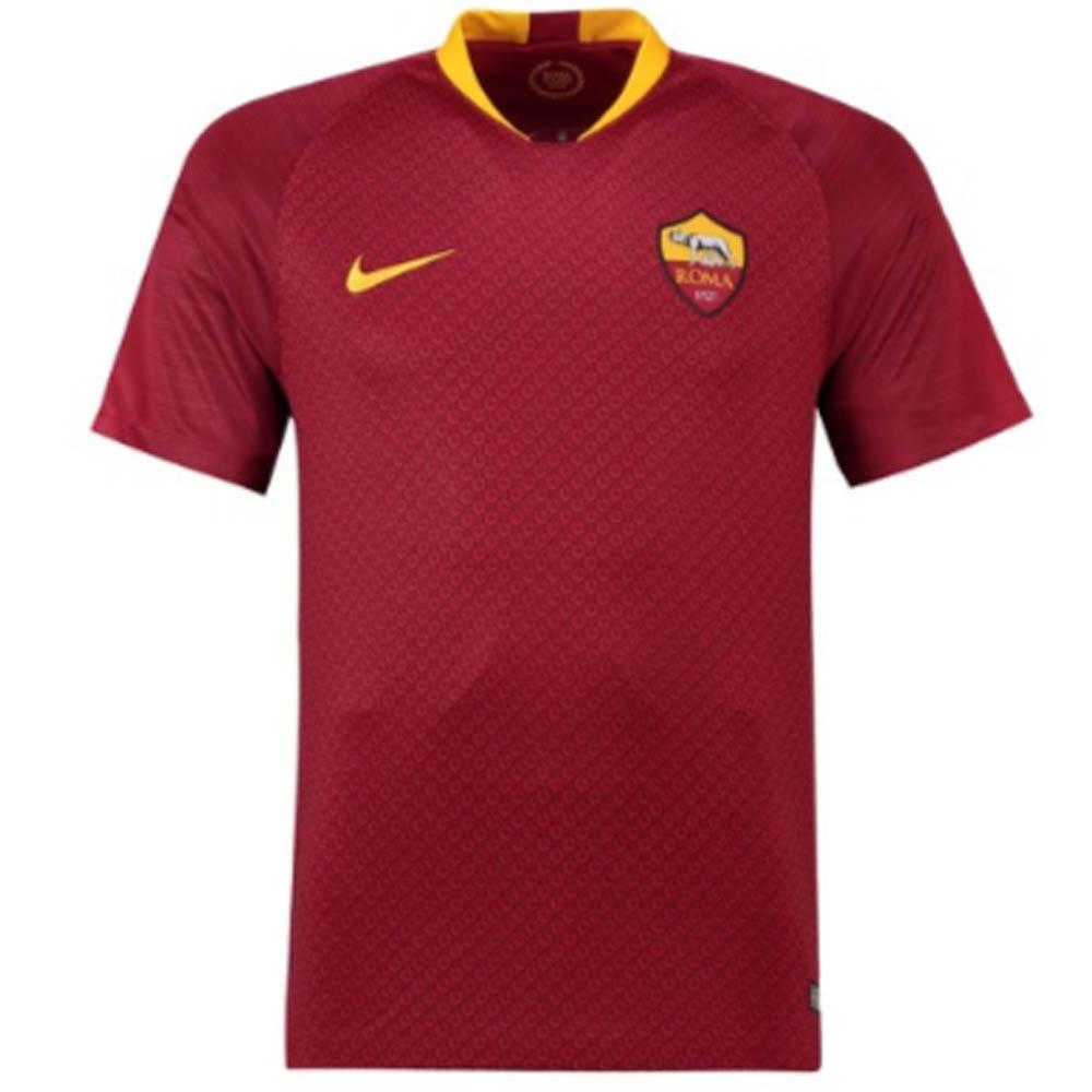 AS Roma 2018-2019 Home Shirt -  86.30 Teamzo.com 63ece9045