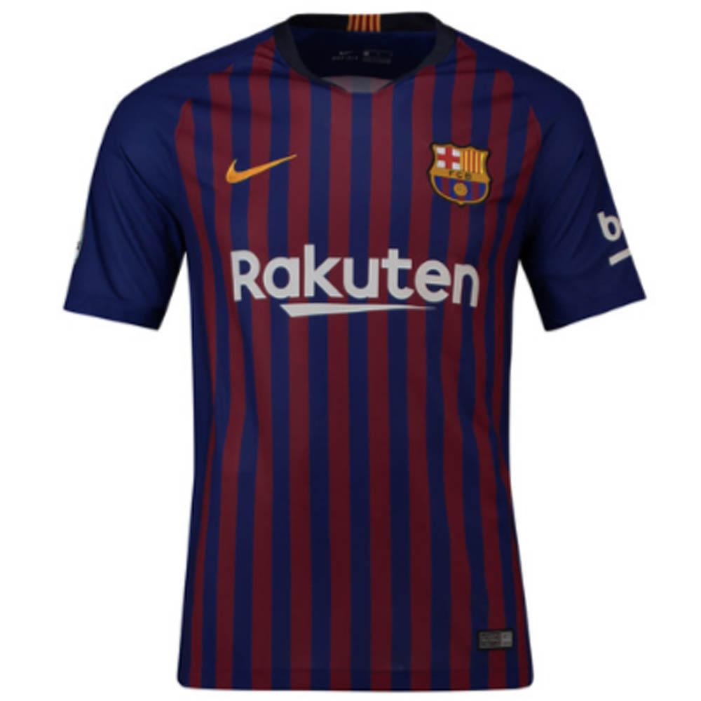 b2c4a0789 Barcelona 2018-2019 Vapor Match Home Shirt  894417-456  -  125.92 ...