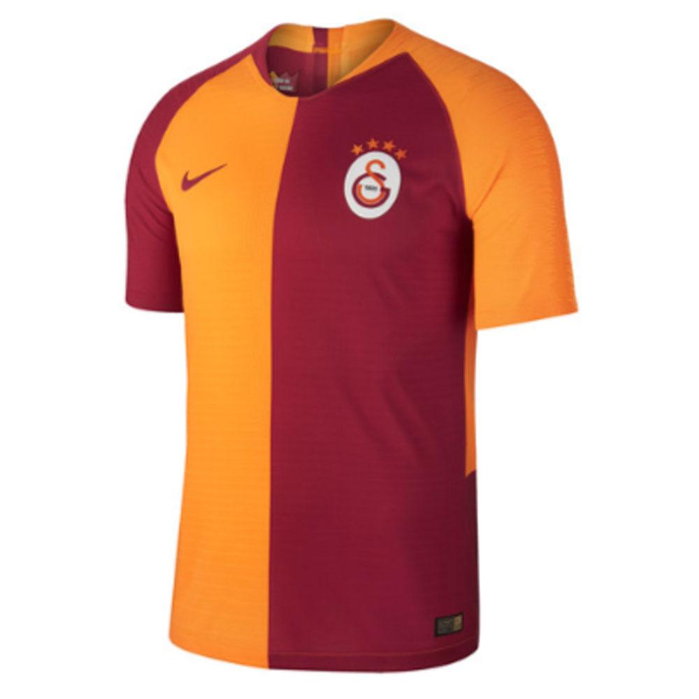d39d5b9eb6 Galatasaray 2018-2019 Vapor Home Match Shirt