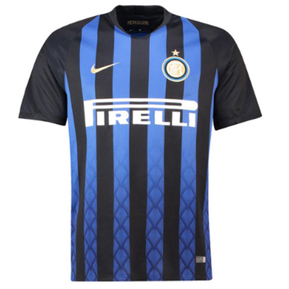 ce1adedf38e Inter Milan 2018-2019 Authentic Vapor Match Home Shirt [918914-011] -  $127.22 Teamzo.com