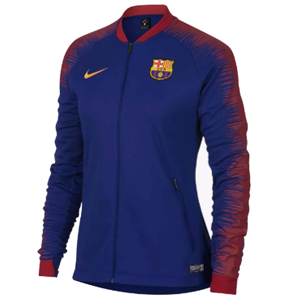 Form of Barcelona 2018-2019 71