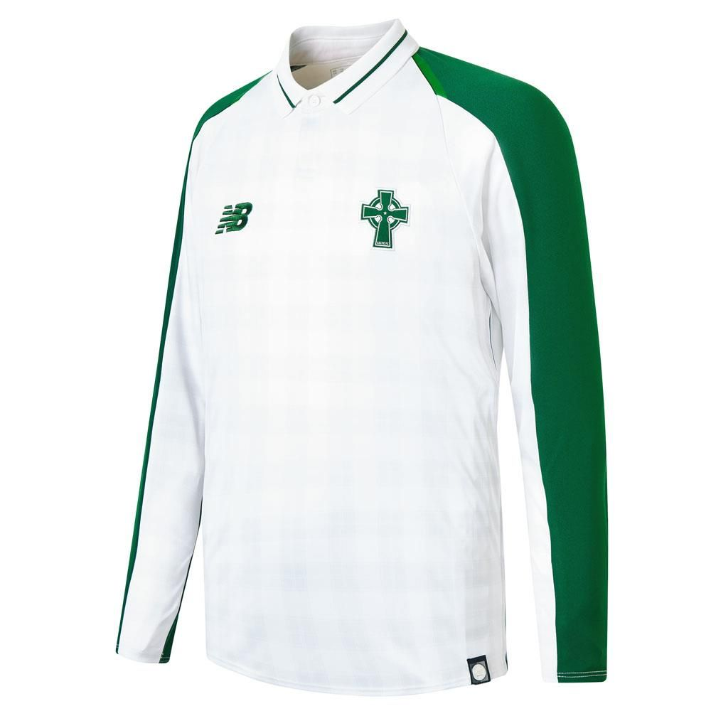 7fe7d269e00 Celtic 2018-2019 Away Long Sleeve Shirt (Kids)  JT830075  -  63.40 ...