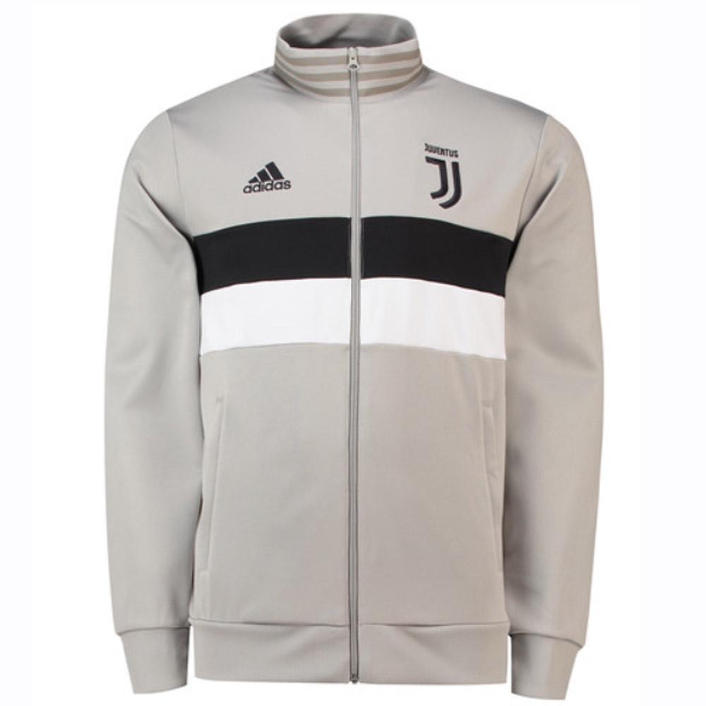 Juventus 2018 2019 3S Track Top (Sesame)