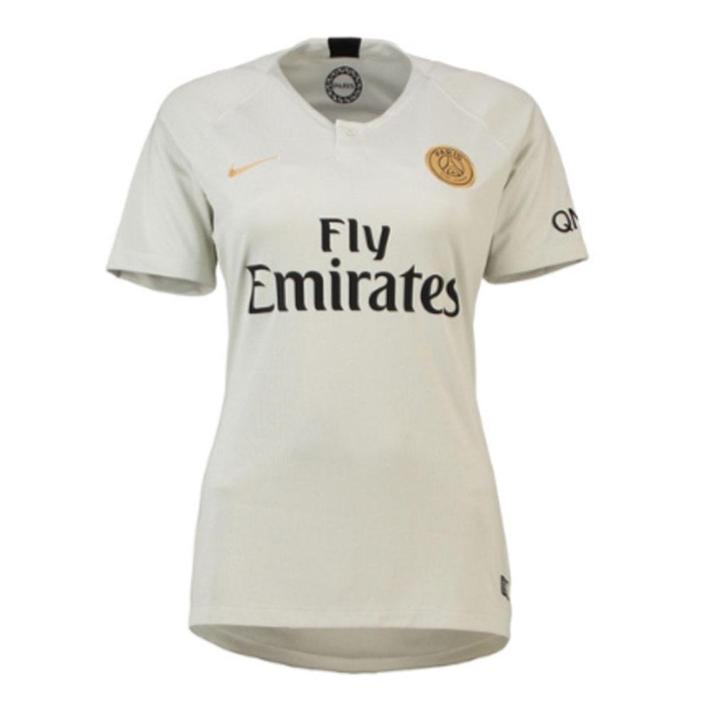 0de45730b6f PSG 2018-2019 Away Ladies Shirt  919220-073  -  52.23 Teamzo.com