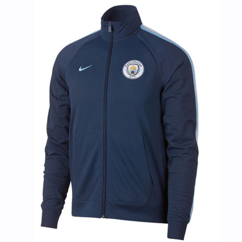 337586349ad1 Man City 2018-2019 Core Trainer Jacket (Navy)  924744-475  -  67.91 ...