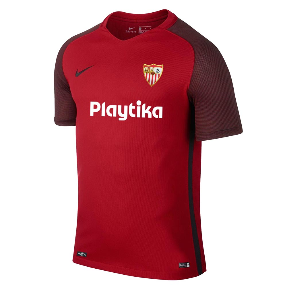 Sevilla 2018-2019 Away Shirt