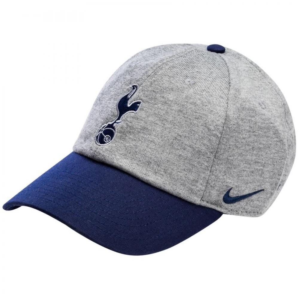 fbedf11df Tottenham 2018-2019 H86 Core Cap (Grey)