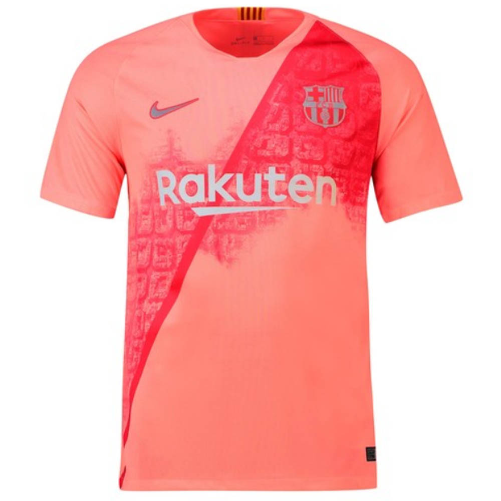bb5a2660a Barcelona 2018-2019 Third Shirt  918989-694  -  82.44 Teamzo.com